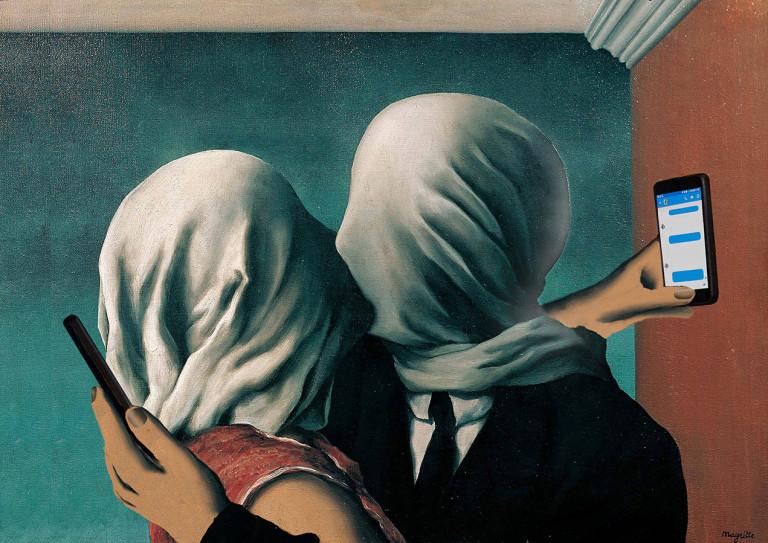1 Marek Štulajter_René Magritte